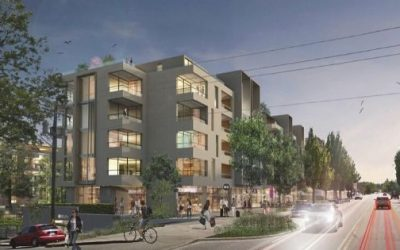 CHEK AROUND: PARKSHORE PROJECTS SOUTH END VISION
